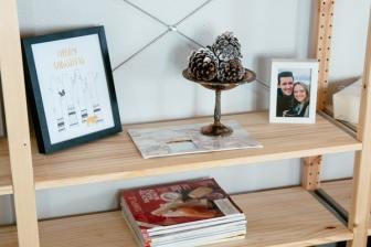 Scandinavian Inspired Christmas Decor   Petite Modern Life