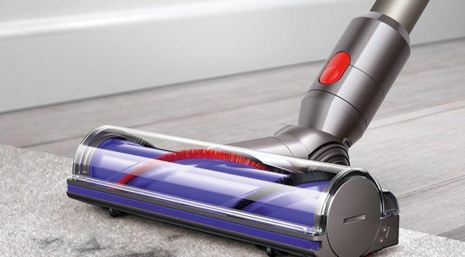 Dyson V8 Animal Review V8 Absolute Comparison Pet My