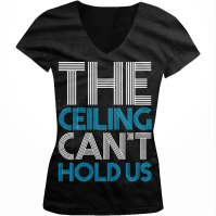 The Ceiling Cant Hold Us Song Lyrics Pop Culture Music ...