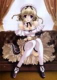 Manga Dresses