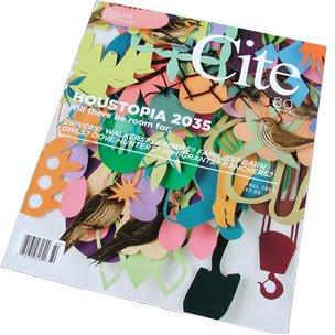 Cite Magazine