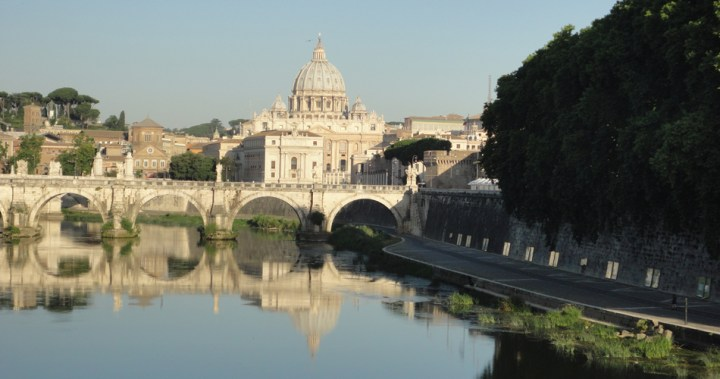 St Peters Basilica | Vatican City | pettydesign