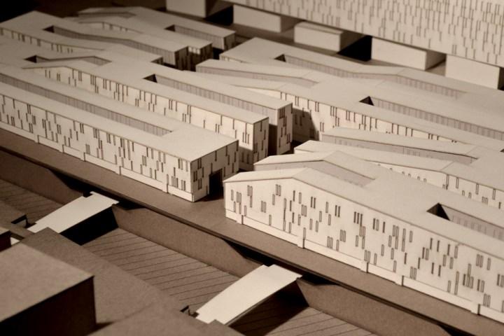 model   Fort Point Channel   YSoA   pettydesign