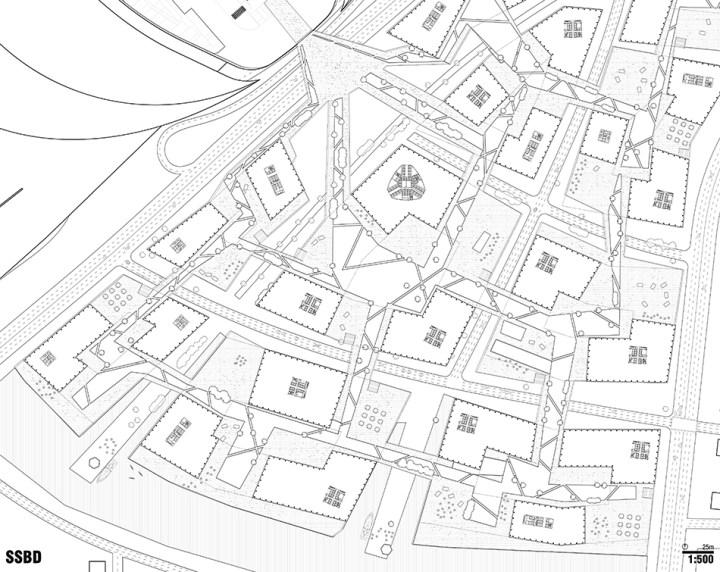 Placing Beijing | James Petty | Brian Hong | pettydesign