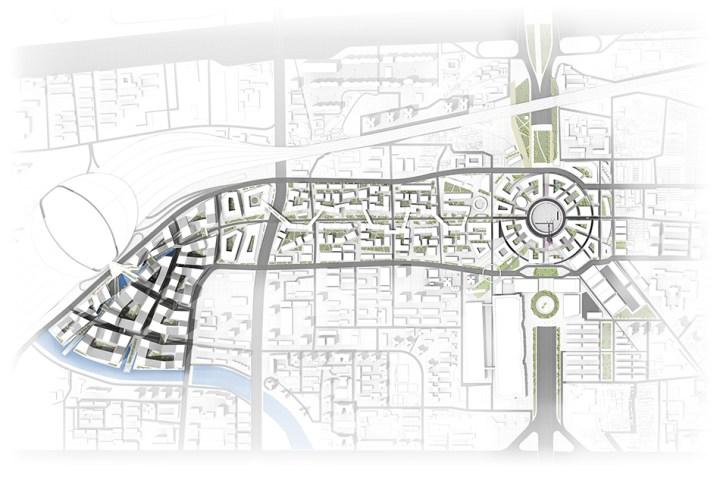 Placing Beijing | James Petty | pettydesign