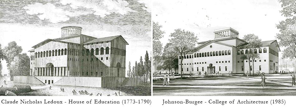 pedagogy and place university of houston pettydesign