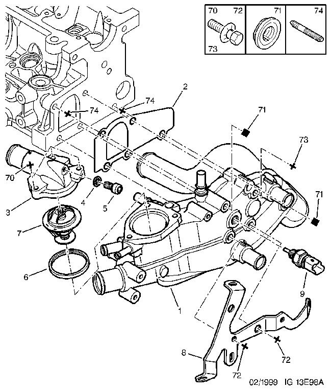 peugeot 406 2.0 hdi wiring diagram
