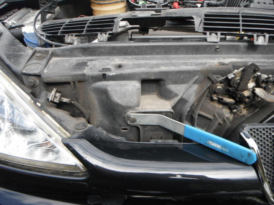 peugeot 308 engine coolant