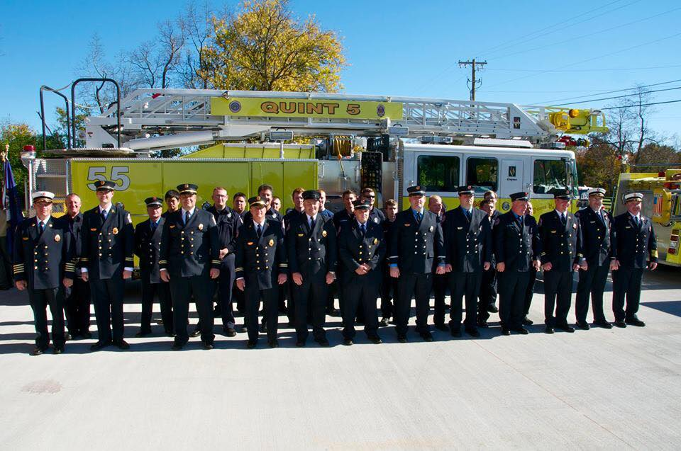Station 2 - Pewee Valley Fire Protection District
