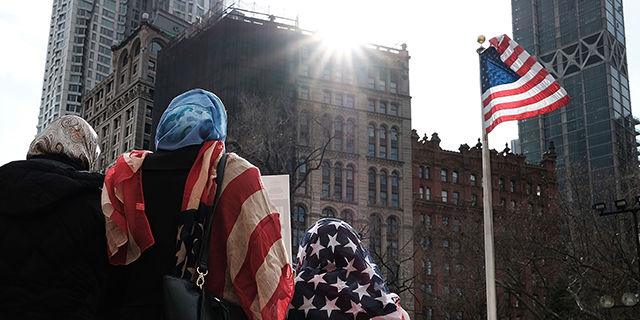 US Muslims Concerned About Their Place in Society, but Continue to