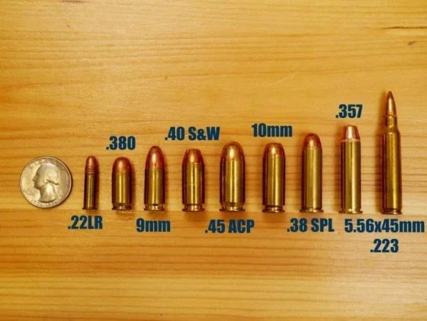 380 vs the 9mm Battle Of The Nines - Pew Pew Tactical
