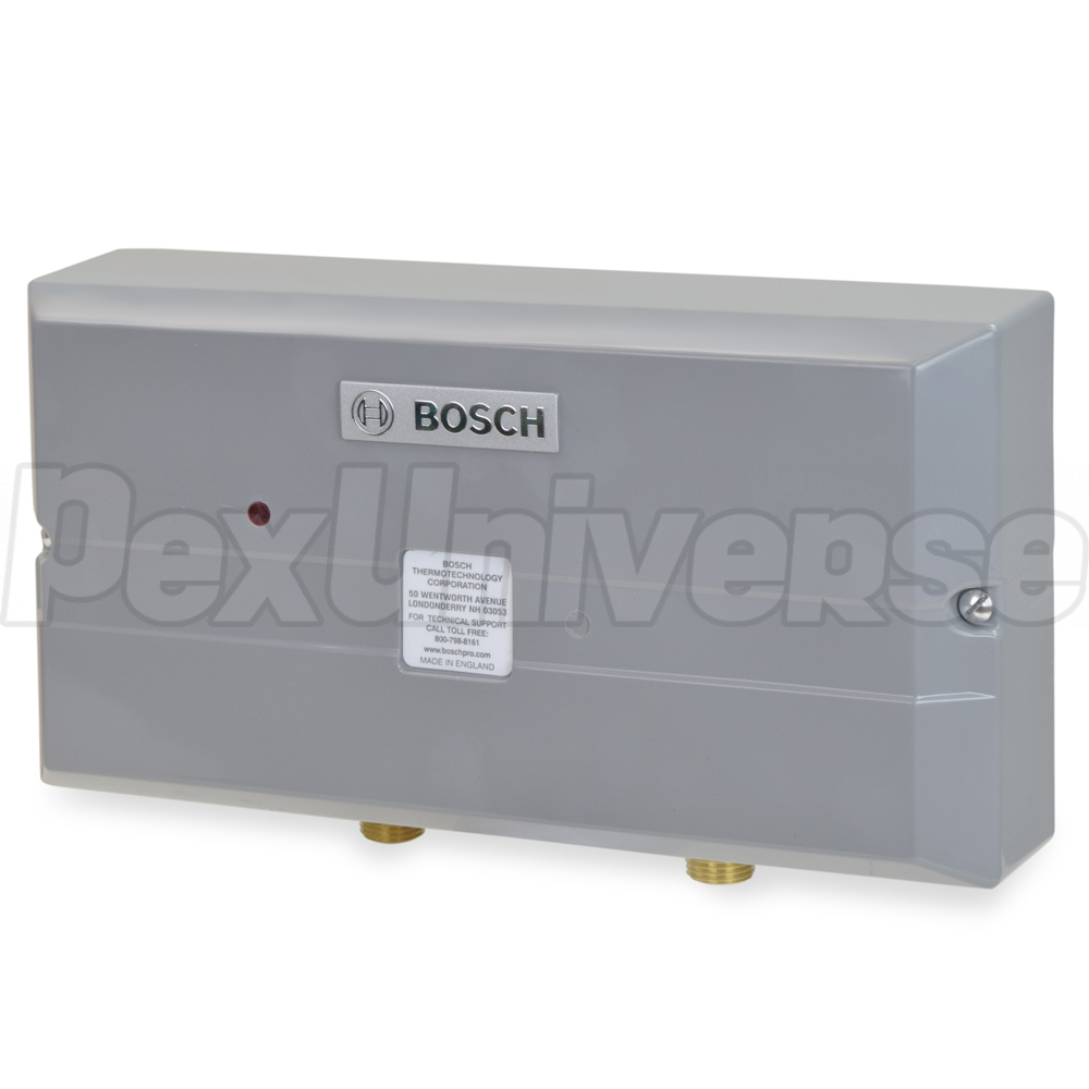 Bosch Us3 Tronic 3000 Electric Tankless Water Heater