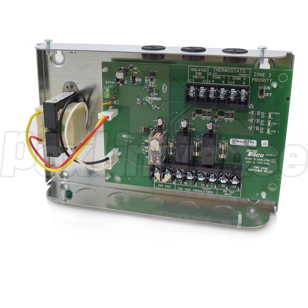 Taco Zone Valve Control Wiring Diagram Diagrams Smart Best A S Relay Collection Rh Saiadsco Honeywell