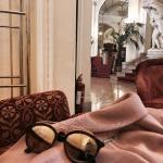 Im dandy twinsetofficial jacket rayban sunglasses liberty luxuryhotel for dandyhellip