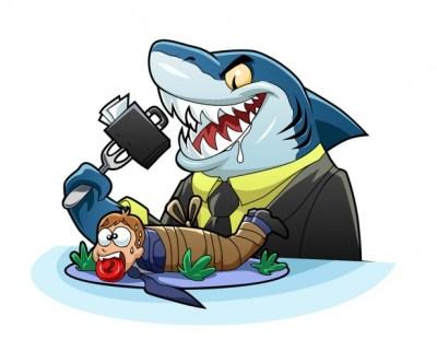 loan shark - DriverLayer Search Engine