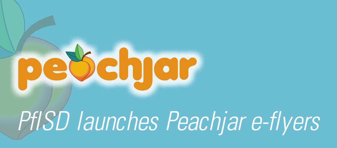 Peachjar E-Flyer Distribution / Peachjar Flyer Distribution