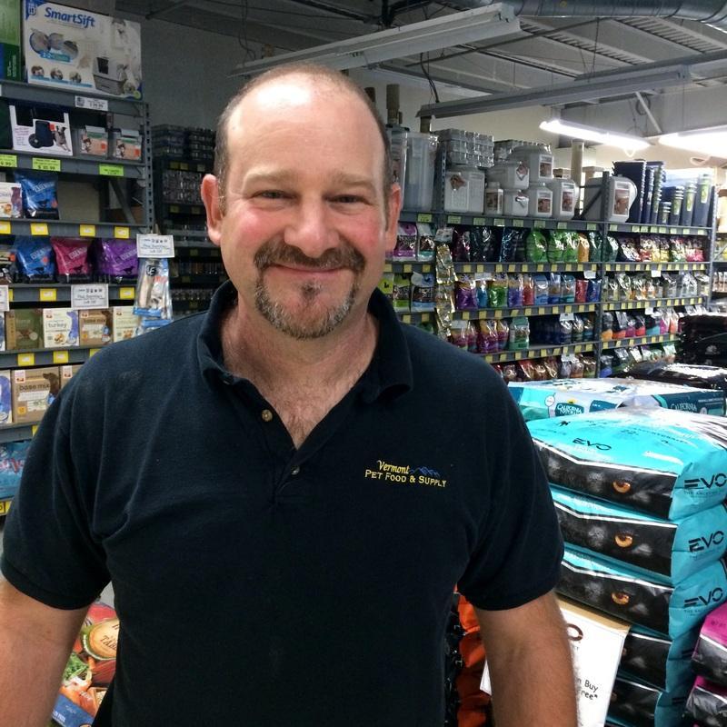 Meet the Staff - Pet Food Warehouse Vermont\u0027s Favorite Locally