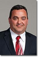 Lehigh County Commissioner Tom Creighton