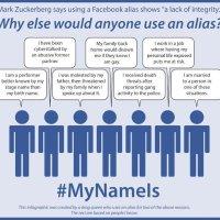 Facebook Name Policy