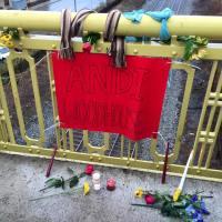 Andi Woodhouse Vigil