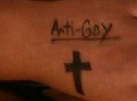 anti-gay day