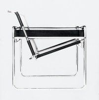 How Marcel Breuer and his bike changed the chair | Design ...