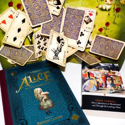 Alice im Wunderland Kollektion