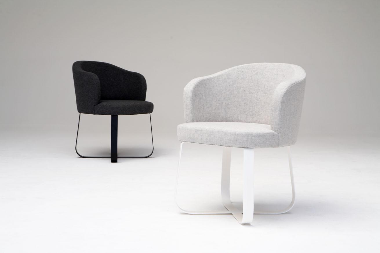 Phase Design Reza Feiz Designer Primi Personal Chair