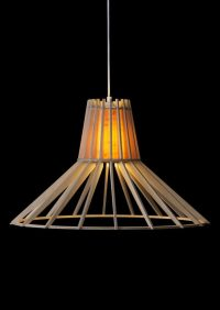 WOOD PENDANT LIGHT FIXTURES - Phases Africa   African ...