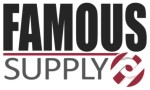 Famous Supply - logo