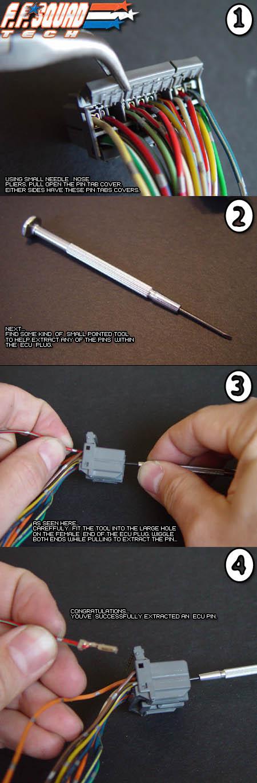 Obd1 Ecu Wiring Diagram Wiring Diagram