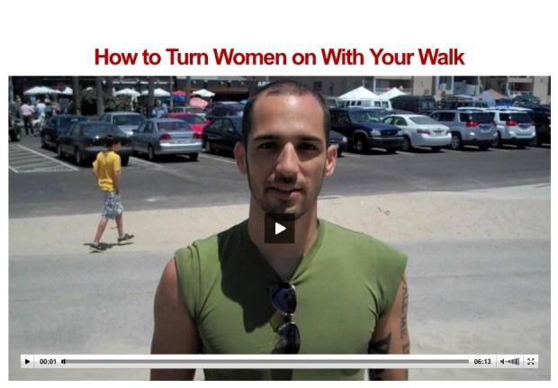 One of Josh Pellicer's Videos