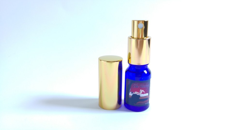 The Hookup 10ml Pheromone Spray