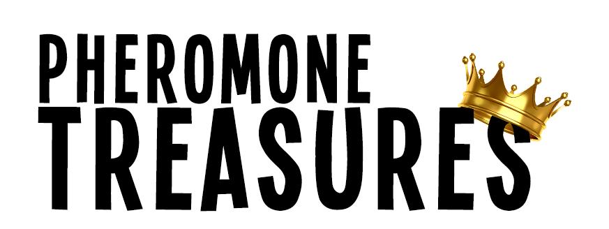 Pheromone treasures logo new