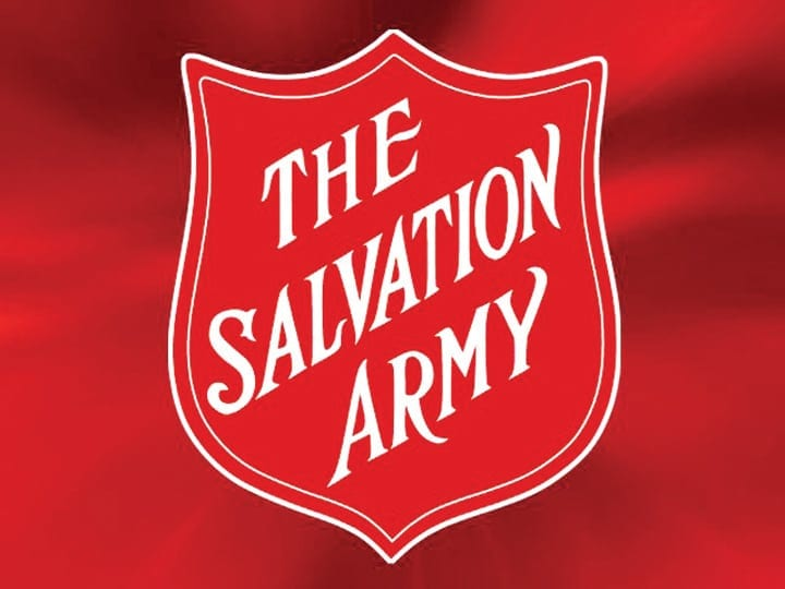 Tear Quotes Wallpaper The Salvation Army S Amazing New Advertising Campaign