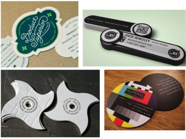 My Pet Peeve of the Month \u2013 Weird Shaped Business Cards Phil Cooke