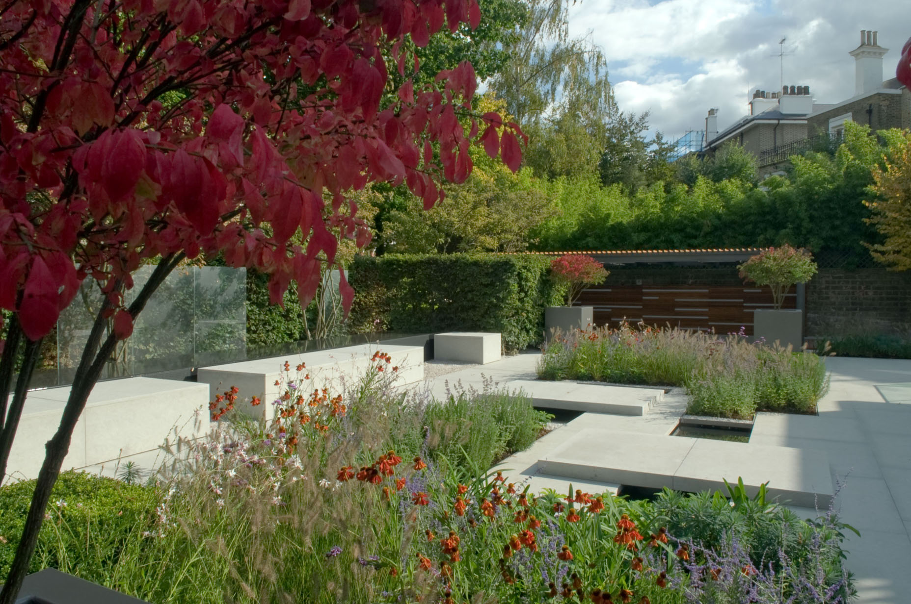 philip nixon design is a landscape architecture and garden design studio with a multidisciplinary and collaborative approach combining garden and landscape - Garden Architecture And Design