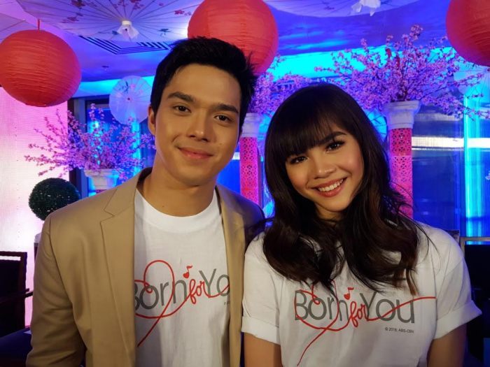 ElNella-Born-For-You