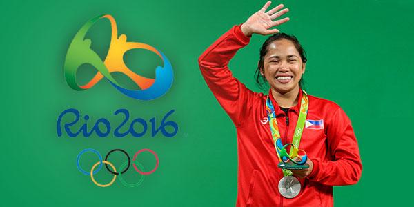 080916-rio-olympics-Hidilyn-Diaz