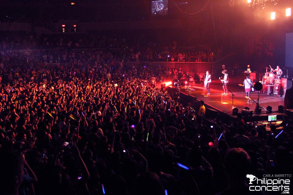 Fall Out Boy Album Wallpaper Fall Out Boy Brings Manila More Great Memories