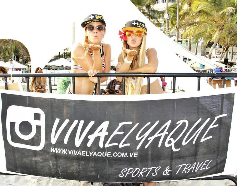 Viva El Yaque