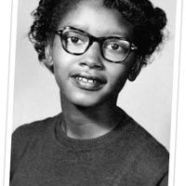 Reader Composes Song for Claudette Colvin