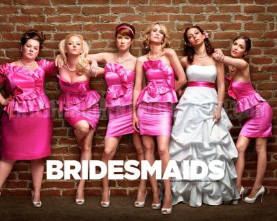 Bridal Shower Themes: Bridesmaids the Movie | Philly In Love