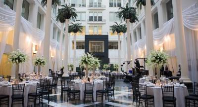 Unique Philadelphia Wedding Venues by Cord 3 Films ...