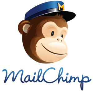 Setting up a MailChimp Account