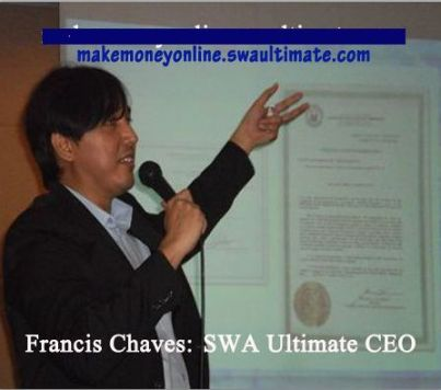 Francis Chaves Life Story and Bios
