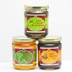 Marmalades & Jams