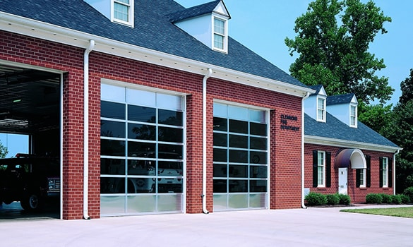 Commercial Automated Garage Doors St Cloud Mn Phil39s