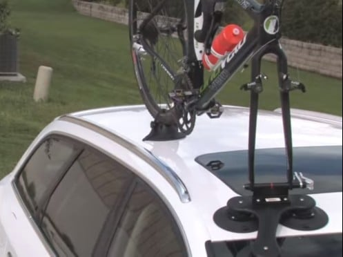 Best Suction Cup Bike Racks Reviewed 2018 Phil39s Reviews