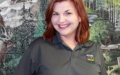 Announcing Executive Director Dollie McDonald O'Neill